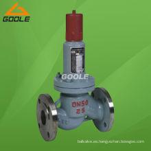 Válvula de reflujo de seguridad de GLP en paralelo (GAHN42F-P18)