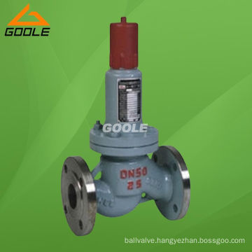 Parallel LPG Safety Reflux Valve (GAHN42F-P18)