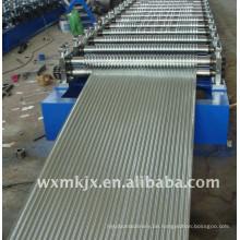 Arch Roof Panel Roll Formmaschine für Stahl