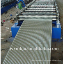 Arch Roof Panel Roll Forming Machine for Steel