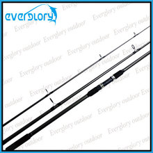 3PCS Ecomic Glaskarpfen Rod