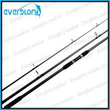 3 PCS Ecomic Vidro Carp Rod