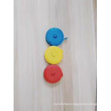 Double Sided Scale Automatic Retractable Measuring Tape