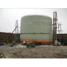 Máquina de pulverização de fibra de vidro para fabricação de FRP