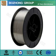 Welded E (R) Nicrmo-10 Alloy Wire