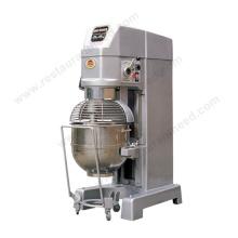 Mezclador de pasta eléctrico comercial 2017 del acero inoxidable de la venta caliente para la panadería