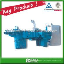 Automatic chain anchor marine machine