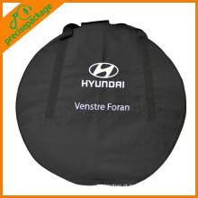 Alta qualidade durável promocional saco do pneu de oxford