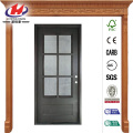 Craftsman Classic Decorative Front Door