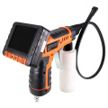 remote snake camera for inspection&cleaning car evaporator or air conditioner