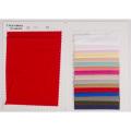 60s Tencel Texture Washer-Falten 100% Baumwolle Uni Fabric