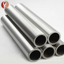 Gr9 титана 3al-2.5 V бесшовные титановые трубы для промышленного продажи
