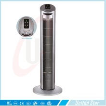 30′′ Heating Cooling Electric Tower Fan (USTF-1123) with CE/RoHS