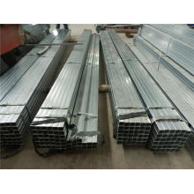 Galvanized/ Annealing Welded Square Steel Pipe