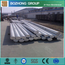 Extruded Aluminum Alloy Round Bar 6061 High Quality