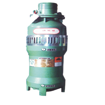 Fountain pump QS small size deep well submersible pump