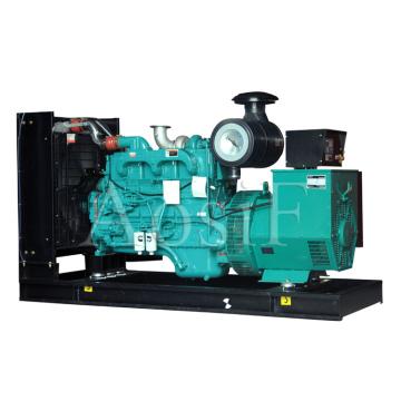 Aosif 300kw Reliable Genset with Cummins Diesel Generator 50Hz