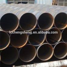 ERW Stahlrohr aus Chengsheng Stahl