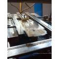 Neue Design-Blister- und Clamshell-Kantenbiegemaschine