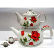 Sứ ấm trà, Kichenware