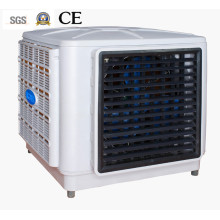 2014new Big Water Evaporative Axial Air Cooler, clima del aire, refrigerador del aire de la industria