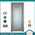 Настроить высококачественные деревянные композитные двери для домов