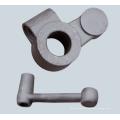 Stahlprodukte mit hohem Chromgehalt