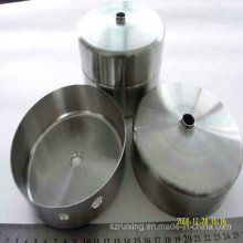 CNC Machining of Mock-up Made for Tight Schedule and High Quality