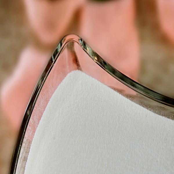 Fiberglass Concrete Additive