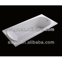 EAGO BUILT-IN ACRYLIC BATHTUB (K1700-12)