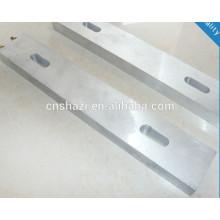 In Aluminium-Heizplatte einlegen