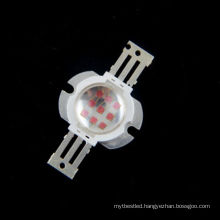 promotion high brightness 10w red led