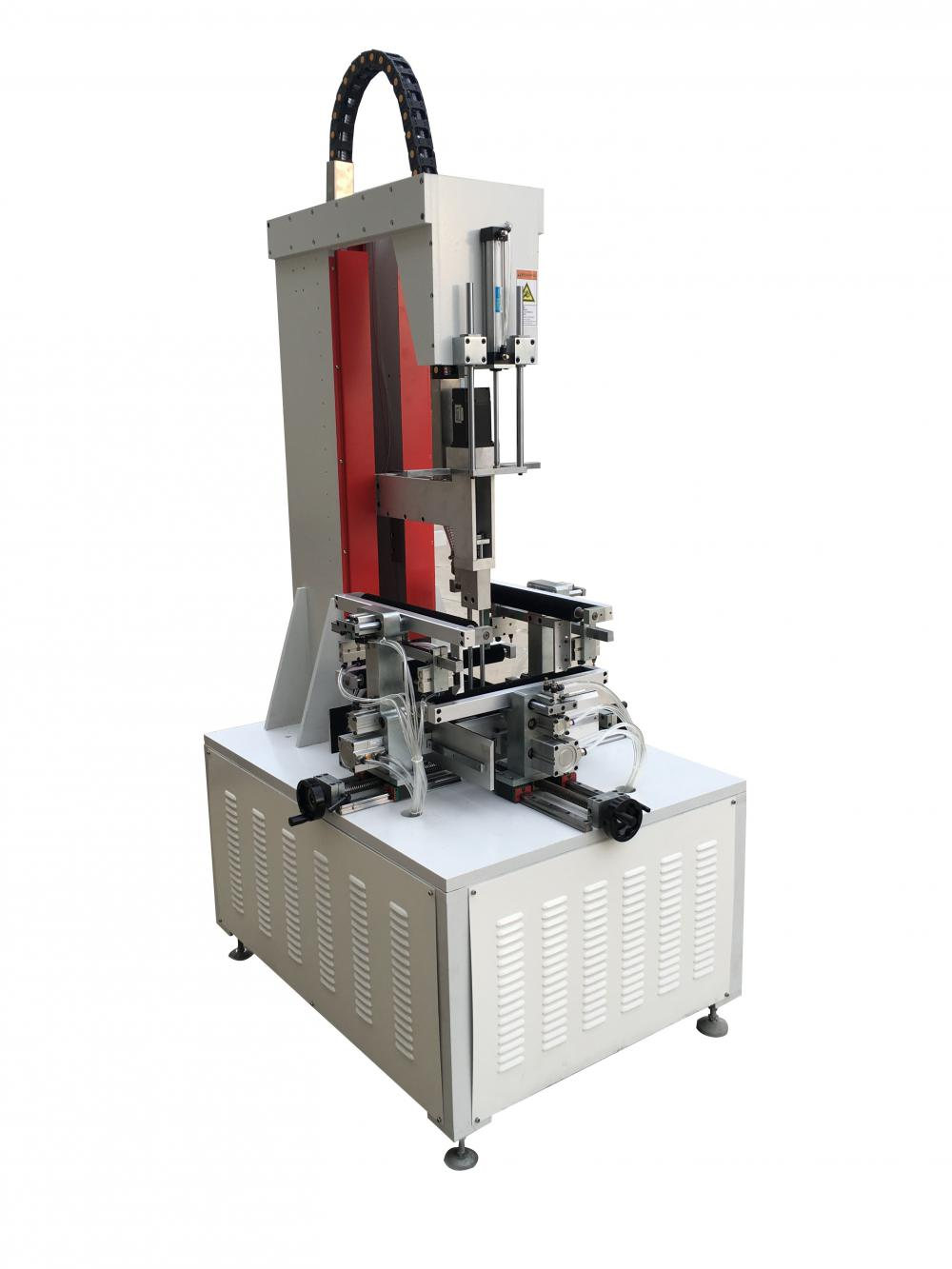 ZX-450 Semi-Automatic rigid box making machine
