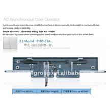 Operador de porta assíncrono de elevador AC, VVVF