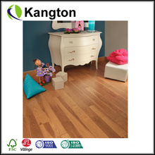 Click Lock Hickory Engineered Wood Flooring (Hickory Engineered Wood Flooring)