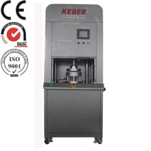 CE SGS ISO9001 Certificate Spin Welding Machine KEB-DW30