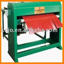 Machine de formage de rouleaux froid et coupe à longueur