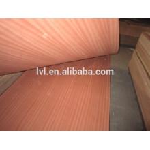 natural sapele veneer plywood
