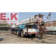 Original Germany Liebhe Hydraulic Truck Crane 120ton (LTM1120)