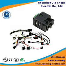 Custom OEM Electronic Wire Harness Cable Assembly