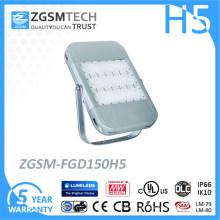 Heißer Verkauf 2016 Neues Design 150 Watt Soccuer Feld LED Flutlicht mit IP66