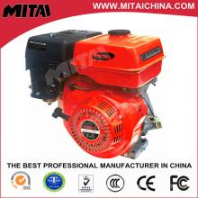 Venta caliente de alta calidad de motor de gasolina portátil 9HP