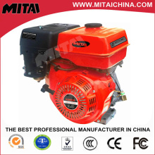 Venda quente Motor a gasolina portátil 9HP de alta qualidade