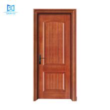 China manufacturer high quality Wood Veneer Door Home Interior Door GO-AG3