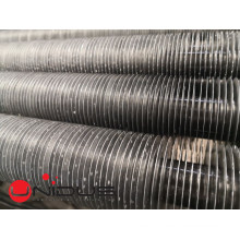BI-METAL EXTRUDED HIGH FINNED TUBE