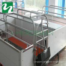 Free sample pig sliding panels for equipments herding board