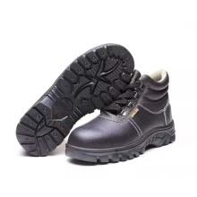 Горячая продажа Промышленный рабочий Профессиональная обувь PU / кожа Обувь