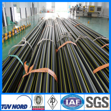 Tubes en plastique PE63 / PE80 / PE100 (KL-PER008)