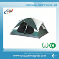 4 Persons  Outdoor  Camping  2 Room Family  Tents