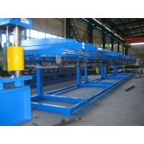 Automatic Stacking Machine For Saving Human Resource With Model 6m / 12m
